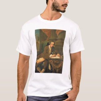 T-shirt Monsieur Charles Frederick, 1735