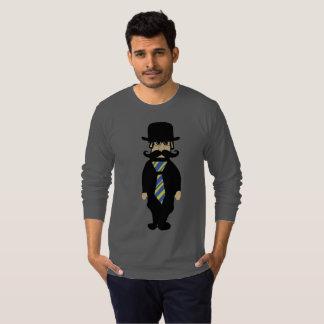 T-shirt Monsieur d'EL