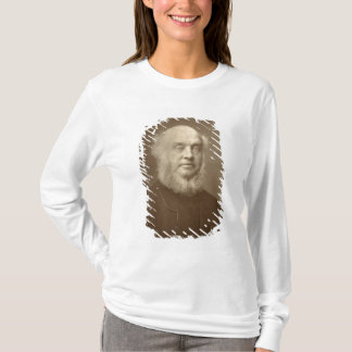 T-shirt Monsieur James Ramsden