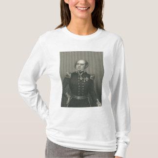 T-shirt Monsieur John Franklin