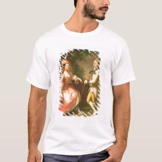 T-shirt Monsieur John Polonais, 5ème baronnet