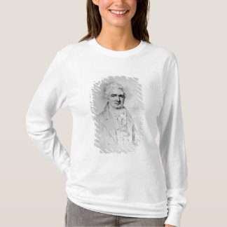 T-shirt Monsieur John Thomas Stanley Bart