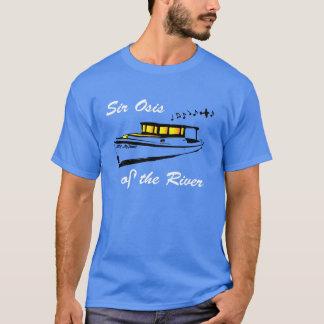 T-shirt Monsieur Osis de la rivière