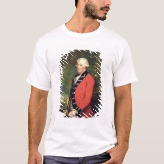 T-shirt Monsieur Ralph Milbanke, 6ème baronnet, dans