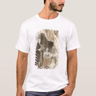 T-shirt Monsieur Robert Peel lisant à la Reine Victoria