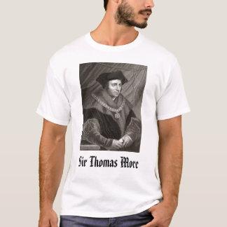 T-shirt Monsieur Thomas More, monsieur Thomas More