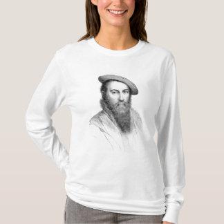T-shirt Monsieur Thomas Wyatt