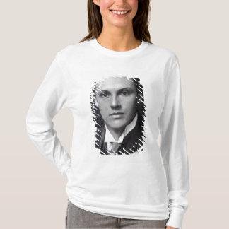 T-shirt Monsieur Walter R.M Lamb