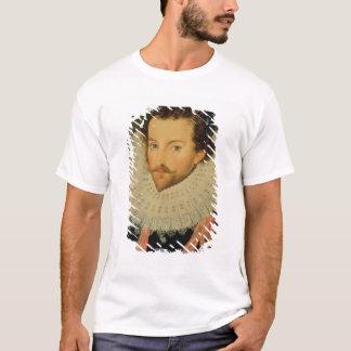 T-shirt Monsieur Walter Raleigh 2