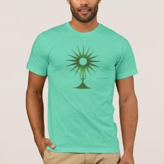 T-shirt Monstrance eucharistique