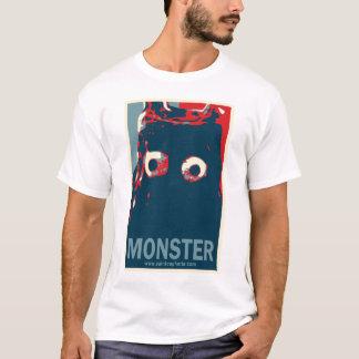 """T-shirt """"Monstre """""""