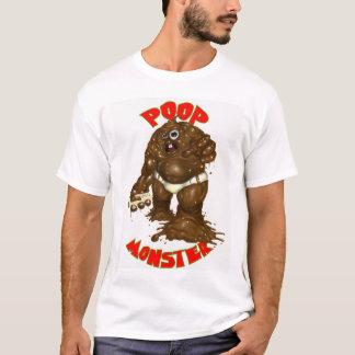 T-shirt monstre de dunette
