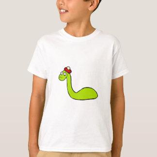 T-shirt Monstre de Loch Ness