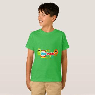 T-shirt Monstre de petit frère