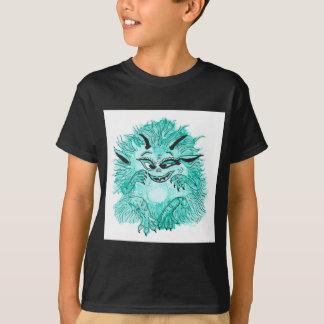 T-shirt Monstre Floyd