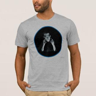 T-shirt Monstre Franky apparaissant indistinctement dans