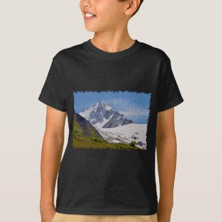T-shirt Montagne chez Charamillon