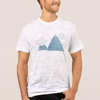 T-shirt Montagnes du Colorado