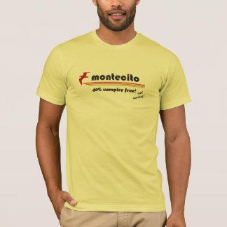 T-shirt Montecito - le vampire de 40% libèrent ! … et