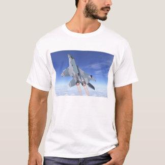 T-shirt Montée de Mig-29M