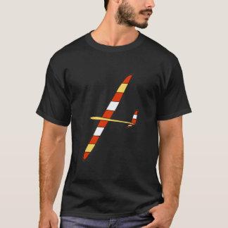 T-shirt Montée dynamique - glissement de pente