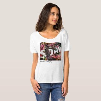 T-shirt Montez