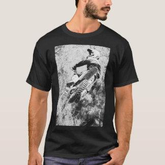 T-shirt Montez la saleté