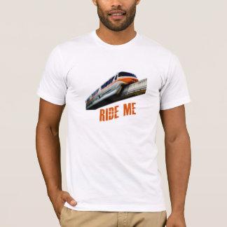 T-shirt Montez-moi
