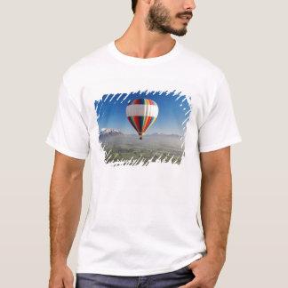 T-shirt Montgolfière, près de Methven, Cantorbéry 3