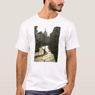 T-shirt Montmartre Paris