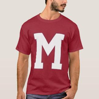 T-shirt Montréal abandonne