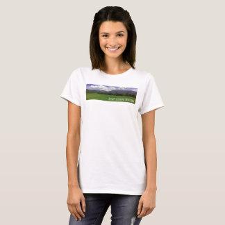T-shirt montseny