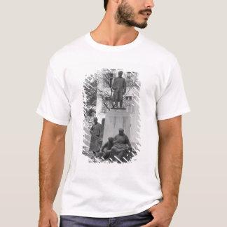 T-shirt Monument à Emile Zola