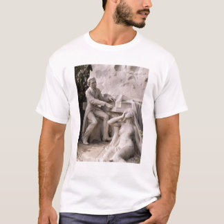 T-shirt Monument à Frederic Chopin