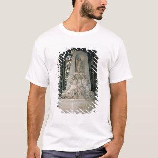 T-shirt Monument à William Pitt l'aîné