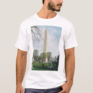 T-shirt Monument de Washington