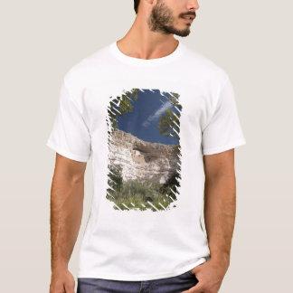 T-shirt Monument national de château de Montezuma, Arizona