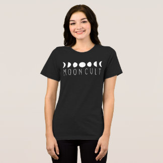 T-shirt MoonCult met l'ajustement Relaxed Jersey