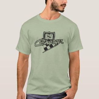 T-shirt Mopar - en 1969 Dodge Charger