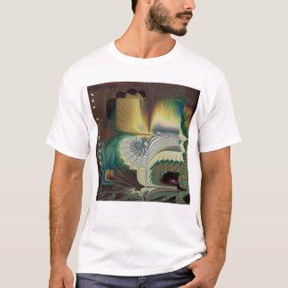 T-shirt Morceaux de rêves
