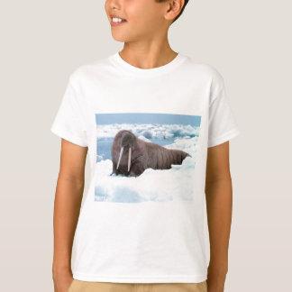 T-shirt Morse
