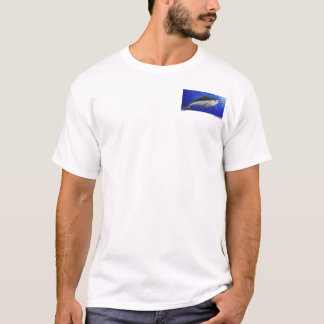 T-shirt Morsure d'albacore