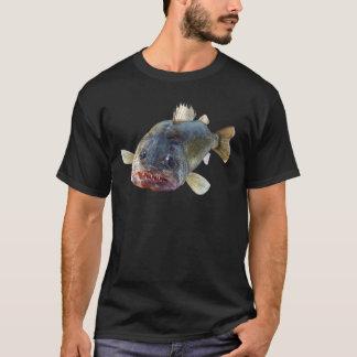 T-shirt Morsure de brochets vairons