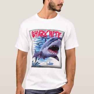 T-shirt Morsure de requin