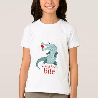T-shirt Morsures d'amour