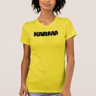 T-shirt Morsures de karma
