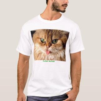 T-shirt Mortels insensés !