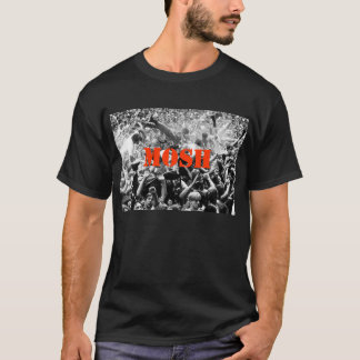 T-shirt Mosh