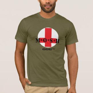 T-shirt MOSH la chemise d'armée de MINE