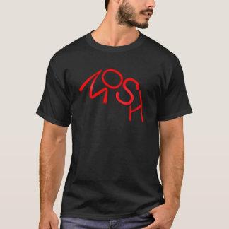 T-shirt MOSH T des hommes d'homme